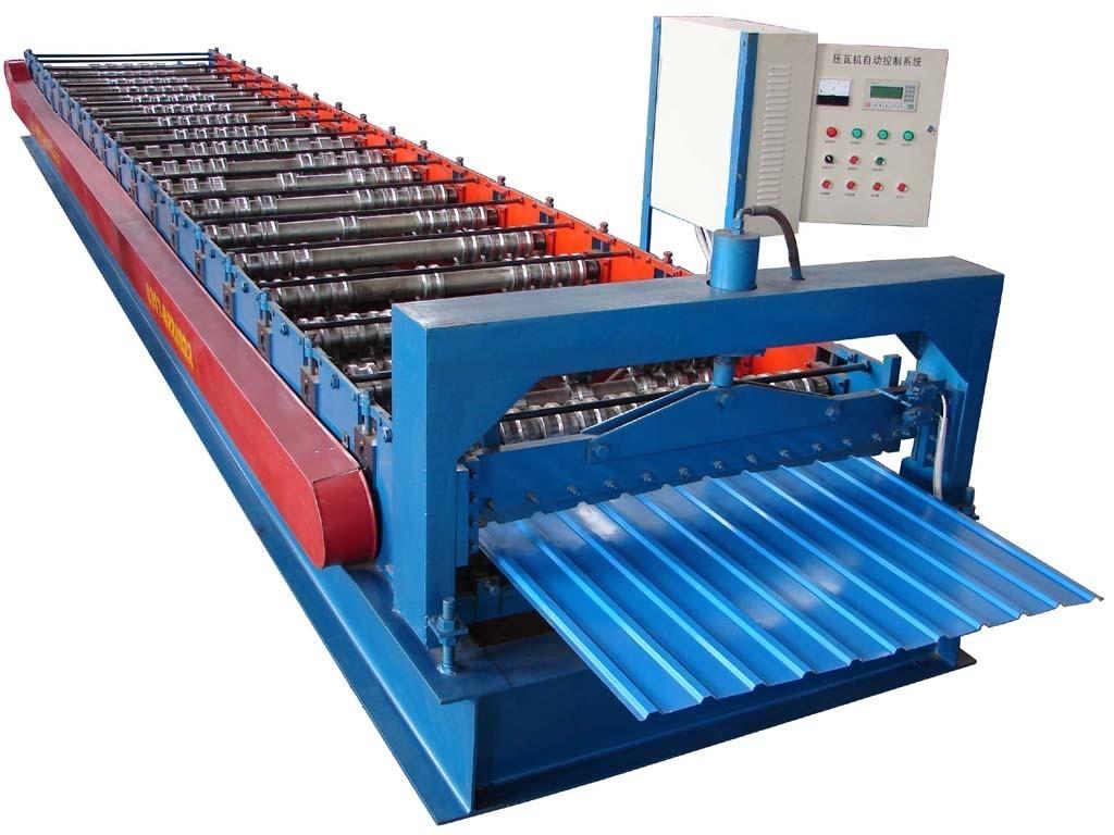 Для изготовления профнастила используют качественную сталь, с обладанием высокой эластичности