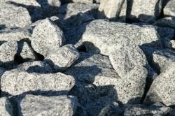 Камни для забора