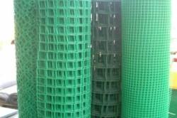Сетка подразделяется по форме ячеек и по виду поверхности.