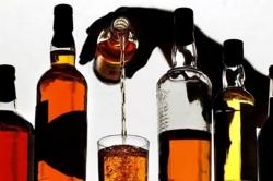 Алкогольная интоксикация - причины рвотного рефлекса
