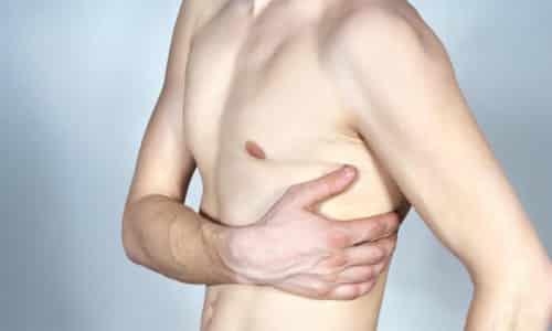 Боли в области левого подреберья являются симптомом целого ряда заболеваний внутренних органов и систем