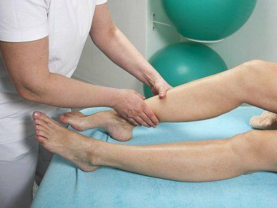 Основные методы лечения судорог