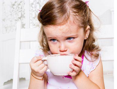 Особенности патологииу детей фото