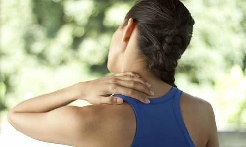 Артроз шейного отдела позвоночника симптомы и лечение