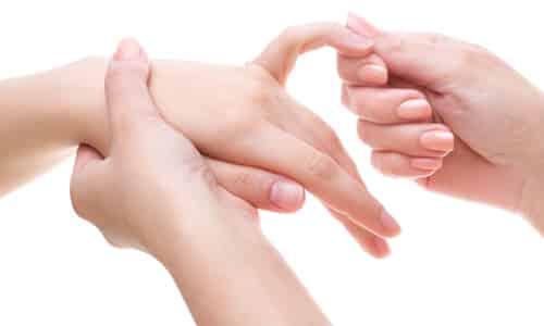 Болят кисти рук после родов