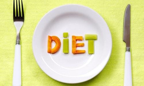 При раке поджелудочной железы важную роль играет правильное питание