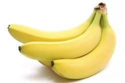 Польза бананов для очищения кишечника