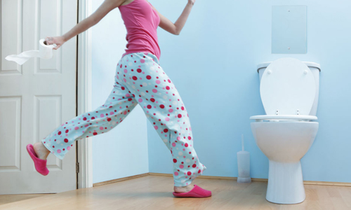 Проблема хологенной диареи