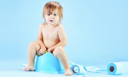 Проблема поноса и температуры у ребенка