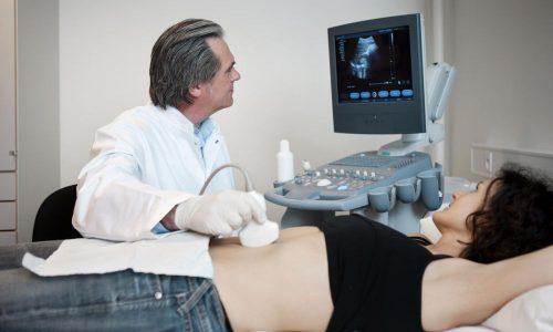 Периодическое УЗИ позволит контролировать состояние поджелудочной железы в период восстановления
