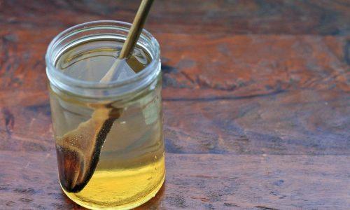 Вода с медом улучшает работу поджелудочной