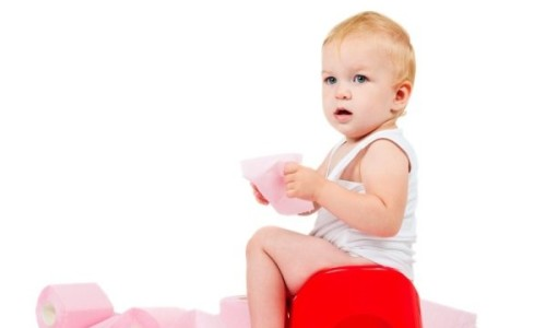 Проблема белого поноса у ребенка