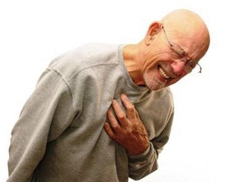 боль в грудной клетке справа