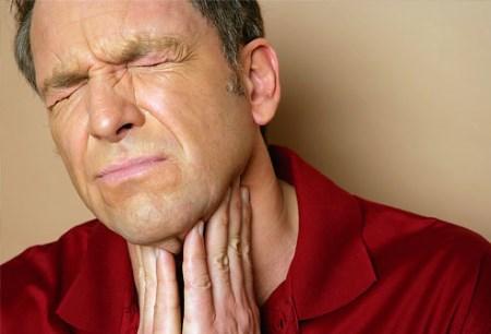 Почему больно в грудипосле простуды