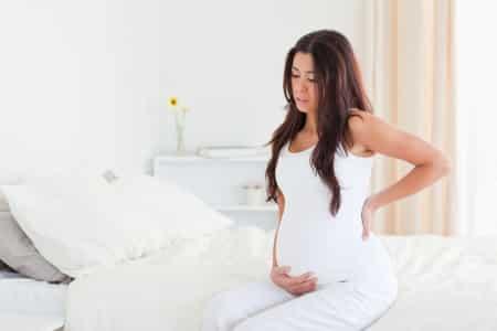 Болит таз после родов