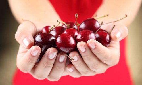 Большое количество легко усваиваемой фруктозы в плодах зрелой черешни не нагружает поджелудочную железу, обеспечивая ее нормальную работу