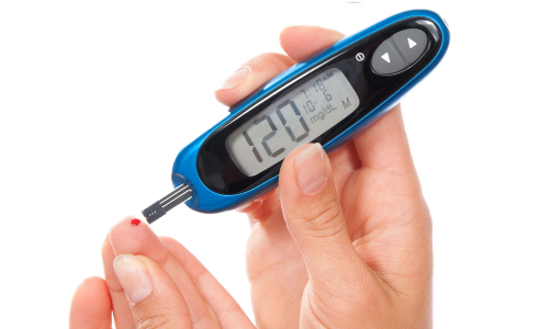 Дополнительным осложнением является сахарный диабет
