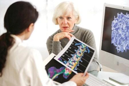 Диагностика и лечение патологии