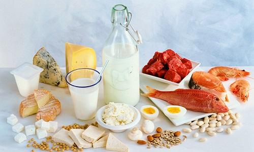 Диетическое питание при болях в животе