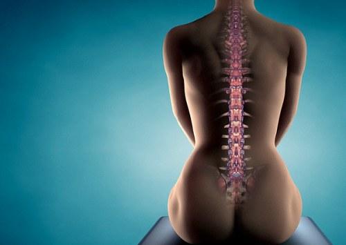 диффузная дорзальная протрузия межпозвонкового диска вызывает компресссию нервных корешков