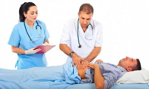 Острый панкреатит необходимо лечить строго под наблюдением врача