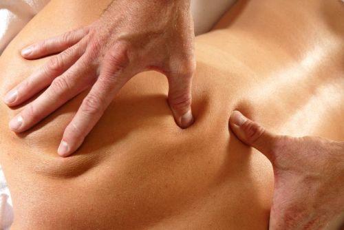 массаж при спондилезе