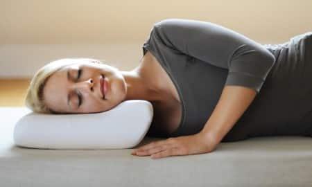 Для чего нужна ортопедическая подушка