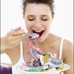 правильный рацион питания