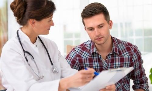 Первая помощь и комплексное лечение