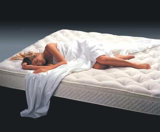 Принципы получения здорового сна