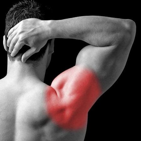остеопороз плечевого сустава