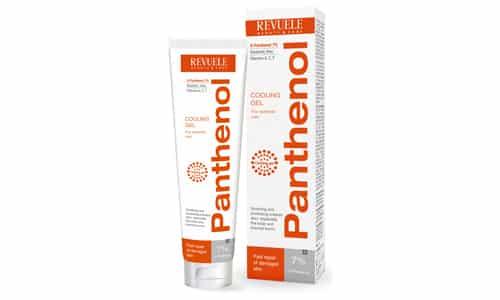 Наиболее частой причиной нарушения кожного покрова, при котором применяется Пантенол, является солнечный ожог