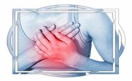 Почему возникает острая колющая боль