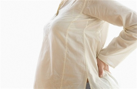 Причиныслабости мускулатуры спины