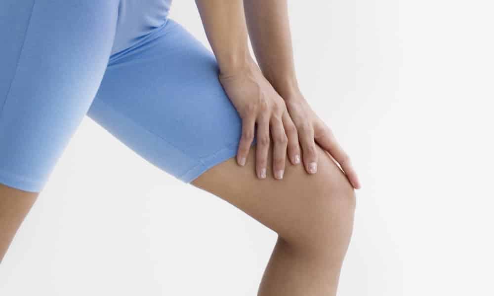 Проблема бурсита коленного сустава