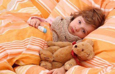 Причины и симптомы шейной боли у детей