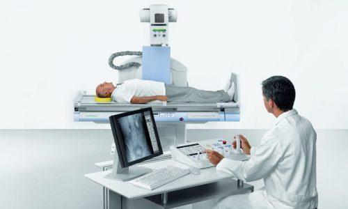 Также применяют рентгенологический метод, если обнаруживается какая-либо патология поджелудочной железы