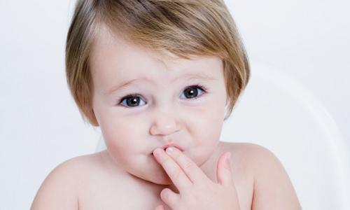 Проблема рвоты у ребенка по утрам