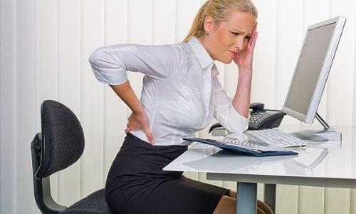 Особенности физкультуры для спины фото