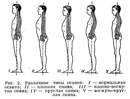 Типичные виды патологических изменений