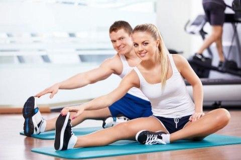 комплекс упражнений для лечения и профилактики заболеваний