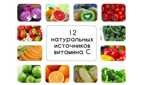 Витамин С присутствует в цитрусовых, капусте, облепихе, смородине, сладком перце, зелени, но не все из них можно употреблять при панкреатите