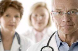 Консультация врача по вопросу тошноты
