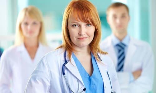 какой врач занимается лечением остеохондроза базару ноль