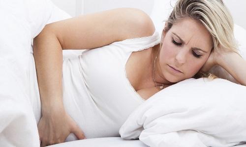 Проблема боли живота по утрам