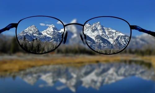 Ухудшение зрения при подвывихе шейного позвонка