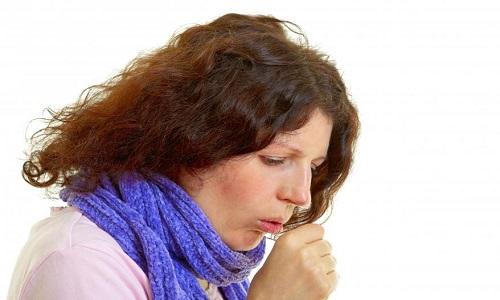 Проблема возникновения трахеобронхита
