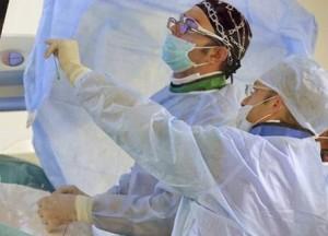 Методы лечения рака простаты в Германии