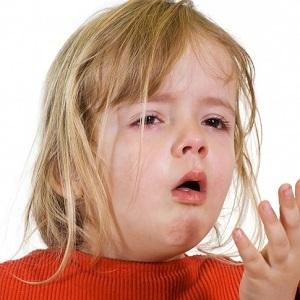 Отечность лица, насморк и затруднение дыхания