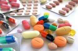 Медикаментозное лечение кандидоза горла